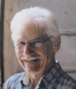 Portrait de Robert Baeriswyl